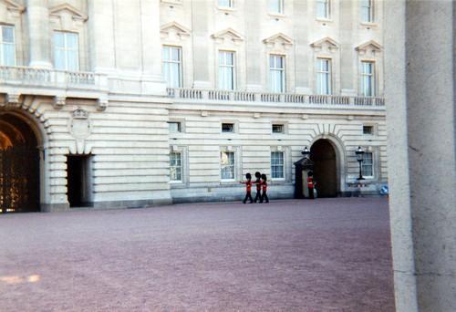199609-B DP. 23A - Buckingham Palace, Londen