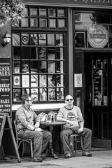 London street photography