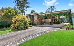 120 Boomerang Drive, Glossodia NSW