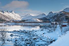 The beauty of winter Lofoten, Austvågøya (Petra Schneider photography) Tags: lofoten lofotenislands winterday wintermood winterstimmung winterwonderland nordland nordlandfylke austvågøya snow seascape winter