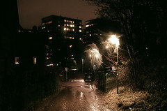 A rainy evening (rotabaga) Tags: sverige sweden göteborg gothenburg k5 pentax vasastan