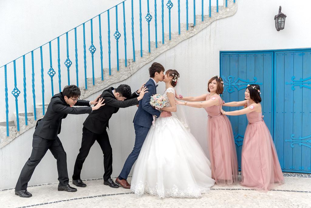 婚禮紀錄佩真與丞訓-211