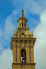 Bell Tower (Iglesia de San Juan de la Cruz) Valencia (Olympus OM-D EM5-II & Sigma 56mm f1.4 DN Prime) (1 of 1) (markdbaynham) Tags: valencia valencian valenciacanibal valenciana city cityscape citybreak ciutat citylife spain spanish spanishcity spanishurban urban urbanlife metropolis medievalcity historiccity famousplace evil espana espanol vlc olympus omd omdm43 omdem5 em5 em5ii csc mirrorless micro43 microfourthird microfourthirds m43rd m43 micro43rd prime primelens fixedlens m43primelens micro43primelens mft olympusmft olympusspain olympusespana church iglesia sigma sigmadn belltower iglesiadesanjuandelacruz 56mm f14