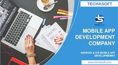 TECHASOFT (techasoft) Tags: mobile app development software application company