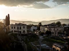 Roman Agora (S-Antibes) Tags: romanagora agora ancient greek greece culture athens athen