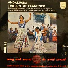 Andalusia (Steenvoorde Leen - 13.8 ml views) Tags: 2019kringloopwinkeldoorn eptje ep single plaatje muziek music andalusia spain spanje spanisch musicspanisch dance