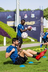 10758572-016 (Club Brugge) Tags: aspire brugge camp club doha jupilerproleague qatar training winter