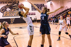 SBHSFHS-23 (leeabatts) Tags: 201819season 2019 basketball freedom girlsvarsity playoffs regional stonebridge