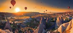 #cappadocia #turkey #tours BellaTurca Travel (ruyawebajans) Tags: cappadocia turkey istanbul balloon package tours bellaturca