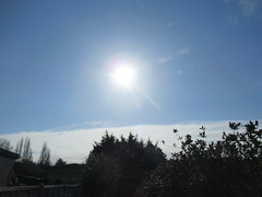 Sunday, 24th, Sunshine and cloud IMG_4487 (tomylees) Tags: essex morning spring march 2019 24th sunday weather sky sunshine clouds