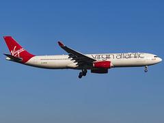 Virgin Atlantic Airways   Airbus A330-343   G-VKSS (MTV Aviation Photography) Tags: virgin atlantic airways airbus a330343 gvkss virginatlanticairways airbusa330343 londonheathrow heathrow lhr egll canon canon7d canon7dmkii