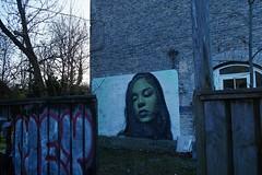 and when it comes (jesuiselouise) Tags: 35mm film analog lomography400 christiania graffiti copenhagen denmark art