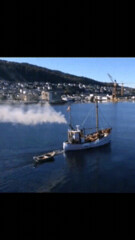 Puff puff boat firing smoke rings (5RPWSV765D4BS2DD2SNW45MSS4) Tags: funny memes topfunny wow