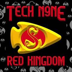 Tech N9ne – Red Kingdom (Loadedng) Tags: loadedngco loadedng foreign music red kingdom tech n9ne