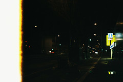 5:00 a.m. (しまむー) Tags: canon af35m autoboy 38mm f28 fuji fujicolor 100 oga kakunodate 男鹿 角館