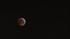 Lunar Eclipse Part III (Katokirea) Tags: moon lunareclipse eclipse lunar astrophotography astronomy space astro planetary early night beautiful exciting canon