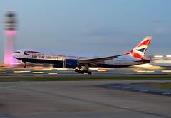 G-VIIG - 4/5/19 (nstampede002) Tags: boeing boeing777 boeing777200 boeing777200er b777 b777200 b777200er 777 777200 777200er britishairways speedbird katl landing aviationphotography airliner commercialaviation