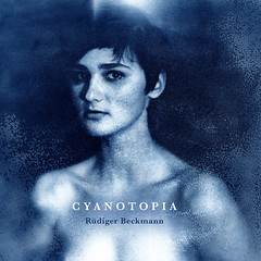Cyanotopia Book (pixelwelten) Tags: cyano cyanotype cyanotypie bookrelease altproc altprocess cyanotopia alternativeprocess buchrelease kunst art selfpublish