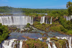 A Breath of Fresh Air (stellagrimsdale) Tags: brazil argentina water iguazufalls waterfalls southamerica