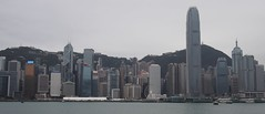 (procrast8) Tags: hong kong china island victoria harbour bay kowloon peak ifc international finance centre bank tower