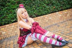 かなで (RX君) Tags: コスプレ acosta cosplay 未知