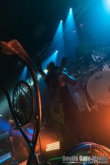 Behemoth_L.Vischi-5463 (devilsgatemedia) Tags: behemoth ecclesiadiabolicaeuropa2019 tour queenmargaretunion glasgow livemusic ishootmetalcom devilsgatemedia musicians blackmetal nergal ilovedyouatyourdarkest nuclearblast
