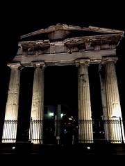 Akropolis (cherac) Tags: salatbäume athen akropolis
