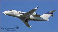 T7-AIR Bombardier Challenger  650 c/n 6069 Avcon Jet (Farnborough-EGLF) 15/02/2019 (Ken Lipscombe <> Photography) Tags: t7air bombardier challenger farnborougheglf 6069 650 cn avcon jet 15022019 farnboroughairporticaoeglfbizjetsaviationflyingtag