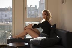 Isabelle (juergenberlin) Tags: portrait beauty woman girl blond long hair