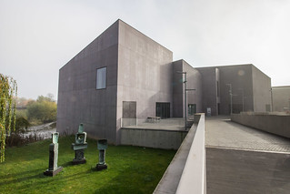 Hepworth Gallery, Wakefield