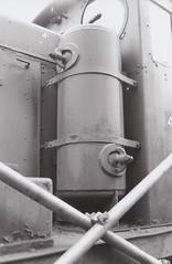 15 fowler air tank (Daveynorth) Tags: ropley fowler 040dm 22889 diesel mechanical