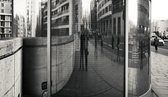 Number Six with Loanne (Photowalk with a Number One woman) (numéro six) Tags: loanne rue rua calle street city ville cidade ciudad urban ubrano urbain pretoebranco whiteandblack blackandwhite noiretblanc bw wb nb paris france photowalk