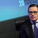 Presentación del XII Informe de inversión española en Iberoamérica. Para más información: www.casamerica.es/economia/xii-informe-de-inversion-espan...