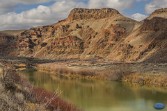 Owyhee River (TheArtOfPhotographyByLouisRuth) Tags: outdoor oregon owyhees oregonstateparks owyhee river terrain rocky mountain mountains mountainside morninglight water waterreflections clouds cloudy owyheelaleowyheeoregonlakesoutdoorlandscapenatureblueskiescloudsmountains artofimages art artistic artandphotography artlandscapes landscape louisruthphotography landscapes lighting usriverscreekswaterfallsandlakes thisshouldbeapostcard