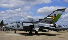 Panavia Tornado GR4 n° 052/BS013/3027 ~ ZA543 / FF  RAF (Aero.passion DBC-1) Tags: 2008 meeting dijon dbc1 david biscove aeropassion avion aircraft aviation plane airshow panavia tornado gr4 ~ za543 ff raf