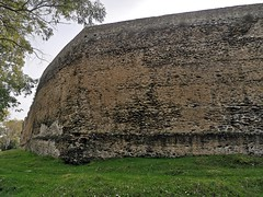 Muralla de Castillo de Granadilla Caceres 04 (Rafael Gomez - http://micamara.es) Tags: muralla de castillo granadilla caceres