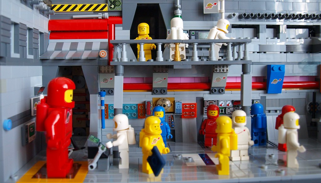 The World's Best Photos of e420 and lego - Flickr Hive Mind