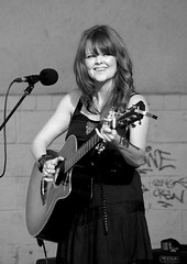 Carmen Townsend 2 - Photo by John Donovan