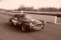 Aston Martin DB4 1961, HRDC Track Day, Goodwood Motor Circuit (6) (f1jherbert) Tags: sonya68 sonyalpha68 alpha68 sony alpha 68 a68 sonyilca68 sony68 sonyilca ilca68 ilca sonyslt68 sonyslt slt68 slt sonyalpha68ilca sonyilcaa68 goodwoodwestsussex goodwoodmotorcircuit westsussex goodwoodwestsussexengland hrdctrackdaygoodwoodmotorcircuit historicalracingdriversclubtrackdaygoodwoodmotorcircuit historicalracingdriversclubgoodwood historicalracingdriversclub hrdctrackday hrdcgoodwood hrdcgoodwoodmotorcircuit hrdc historical racing drivers club goodwood motor circuit west sussex brown white sepia bw brownandwhite