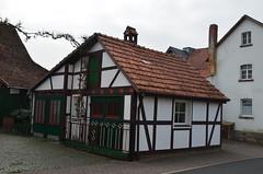 Buttlar (fchmksfkcb) Tags: eisenach buttlar merkers thüringen thuringia germany deutschland