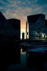 A0193479 (rpajrpaj) Tags: amsterdam cityscape nederland nederlandvandaag netherlands city sunrise