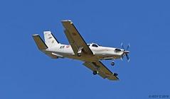 146 SOCATA TBM 700A XR (Apple Bowl) Tags: xr socata tbm 700a french air force army raf cranwell 146