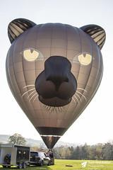 Ultramagic M-90 (Matt Sudol) Tags: hotairballoon hot air balloon bath royal victoria park