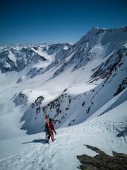 IMG_20190324_131717 (N1K081) Tags: alps arlberg austria berge bergtour mountains schnee ski skifahren skitour winter winterklettersteig österreich