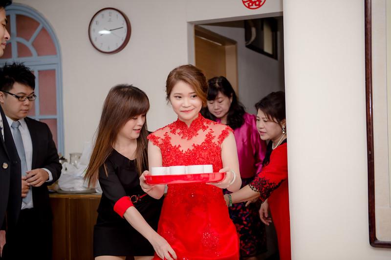 文堯&婉婷-婚禮紀錄-064