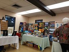Artisan Craft Faire is happening