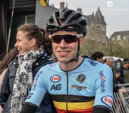 Gent - Wevelgem juniors - u23 (54)