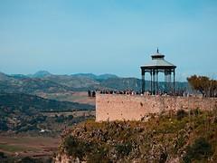 Ronda (lauracastillo5) Tags: city cityscape building architecture landscape town townscape nature outdoors people travel