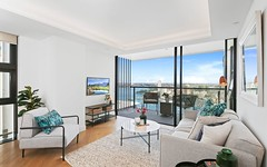 1006/88 Alfred Street, Milsons Point NSW