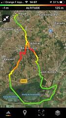 Balade en vélo, IMG_de Milhaud, Tour de l'étang du Scamandre - 5655 (6franc6) Tags: occitanie languedoc gard 30 petitecamargue décembre 2018 6franc6 vélo kalkoff vae roadbike